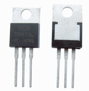 Stock IC and Transistor for PCB