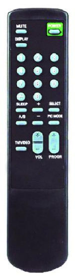 High Quality Remote Control for TV (RM-849S)