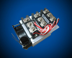 Assembly of Thyristor (Single-phase Full-bridge Assemblies of B2 Series)