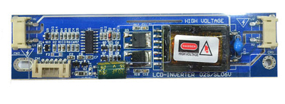 LCD Inverter 2lamps Big Pin