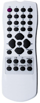 High Quality Remote Control for TV (RC1113307-00)