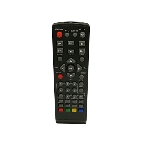 New ABS Case Remote Control for TV (RD17073110)