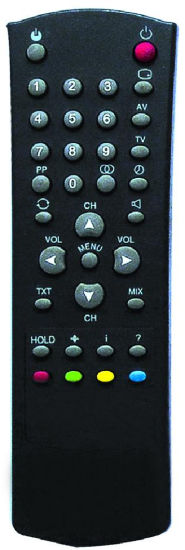 Easy Remote Control for TV (RC002)