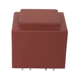 Low Frequency Transformer for Power Supply (EE20-10 0.5VA)