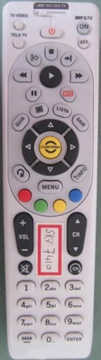 High Quality Remote Control for TV (RD-2)