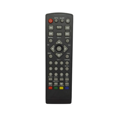 High Quality Remote Control for TV (RD17051208)