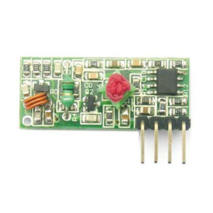 Wireless Remote Control Receive Module-03