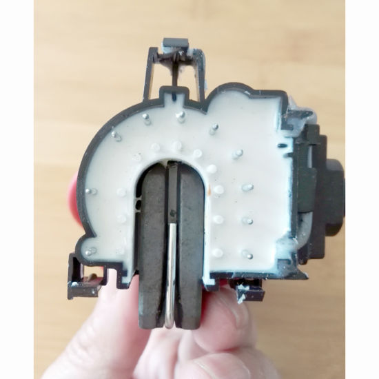 High Quality Flyback Transformer for CRT TV (BSC 24-2422AB)