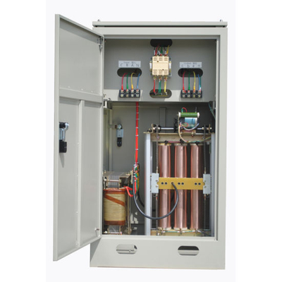 Three Phases 100kVA Voltage Regulator (SBW-100)