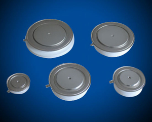 High Quality General Purpose Thyristor for Power Control (YC Series)