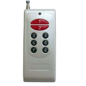 433MHz Wireless Remote Control for Door (WRC-14)