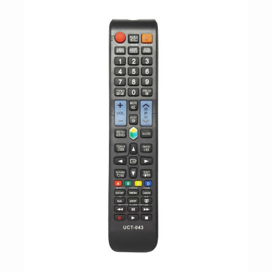 ABS Case Remote Control for TV (RD160909)