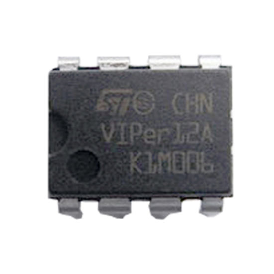 Orginal and New IC for Electronic Engineering (Viper12A)