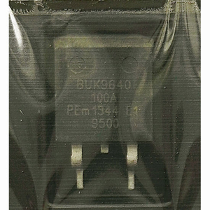 Stock IC and Transistor for PCB (BUK9640-100A)