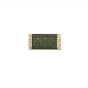 Stock Resistor for PCB (SMS R010 1% F0.01)