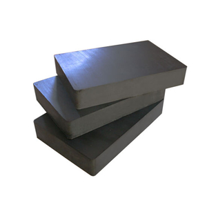 Y30 F40*20*10 Permanent Magnet