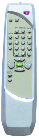 High Quality Remote Control for TV (RC 2201-F)