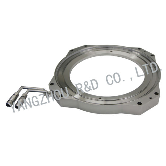 Applied Materials Epi 0040-06477 Clamp Ring Upper, RP Amat Epi