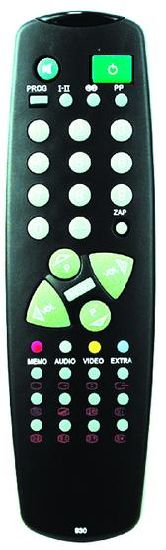 High Quality Remote Control for TV (930)