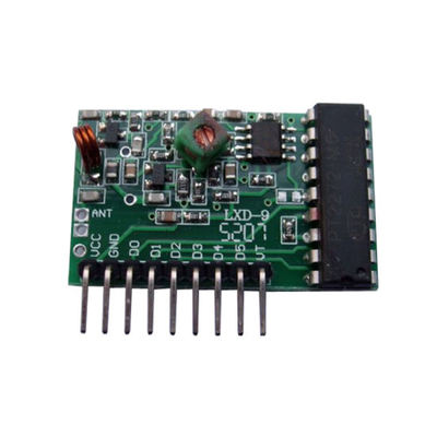 433MHz Wireless Receive Module for Door (M-01)