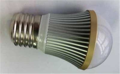 High Quality LED Bulb (3W)