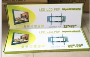 TV Wall Mount for LED TV (HD-603)