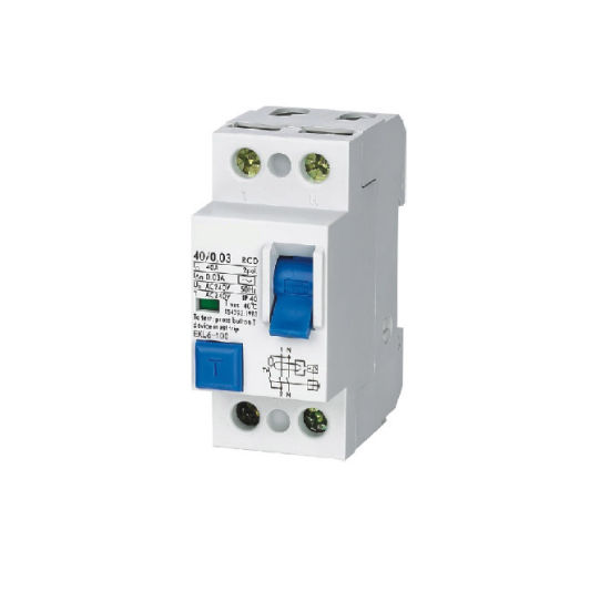 Ekl6-100 Residual Current Circuit Breaker