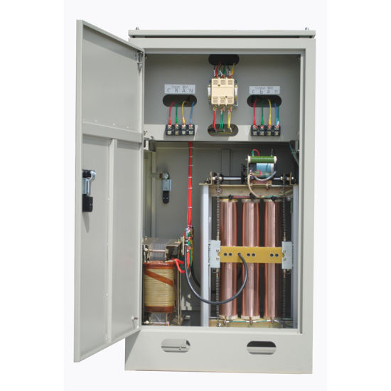 Single Phases 30kVA Voltage Regulator (DBW-30)