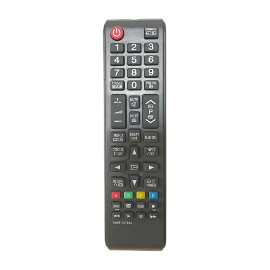 High Quality Remote Control for TV (RD17092606)
