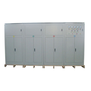 Three Phases 1000kVA Voltage Regulator (SBW-F-1000)