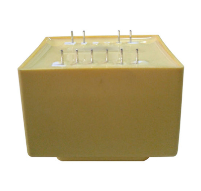 Low Frequency Transformer for Power Supply (EI30-5 0.6VA)